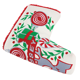 Odyssey Holiday Blade Headcover