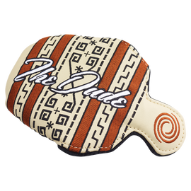 Toulon Garage The Dude Small Mallet Headcover