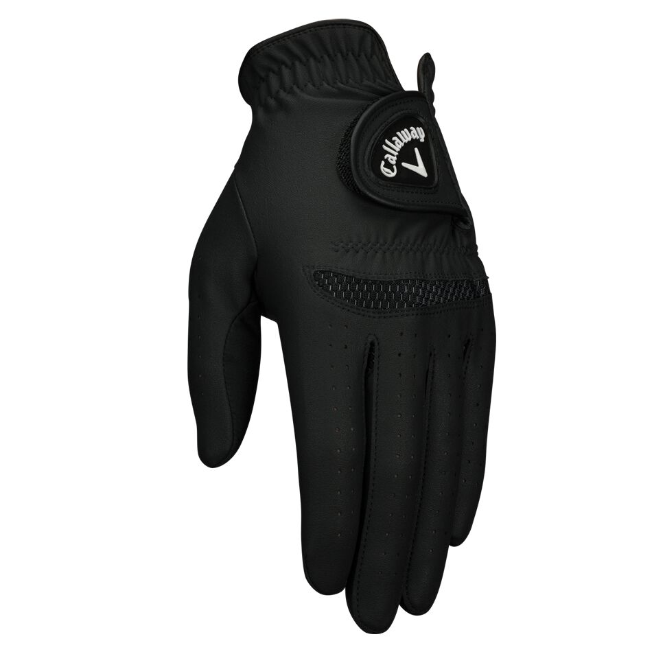 Callaway Golf Opti-Grip 2-Pack Rain Gloves