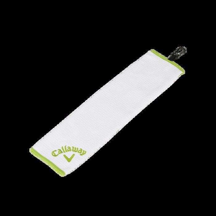 Women's Tri-Fold Towel