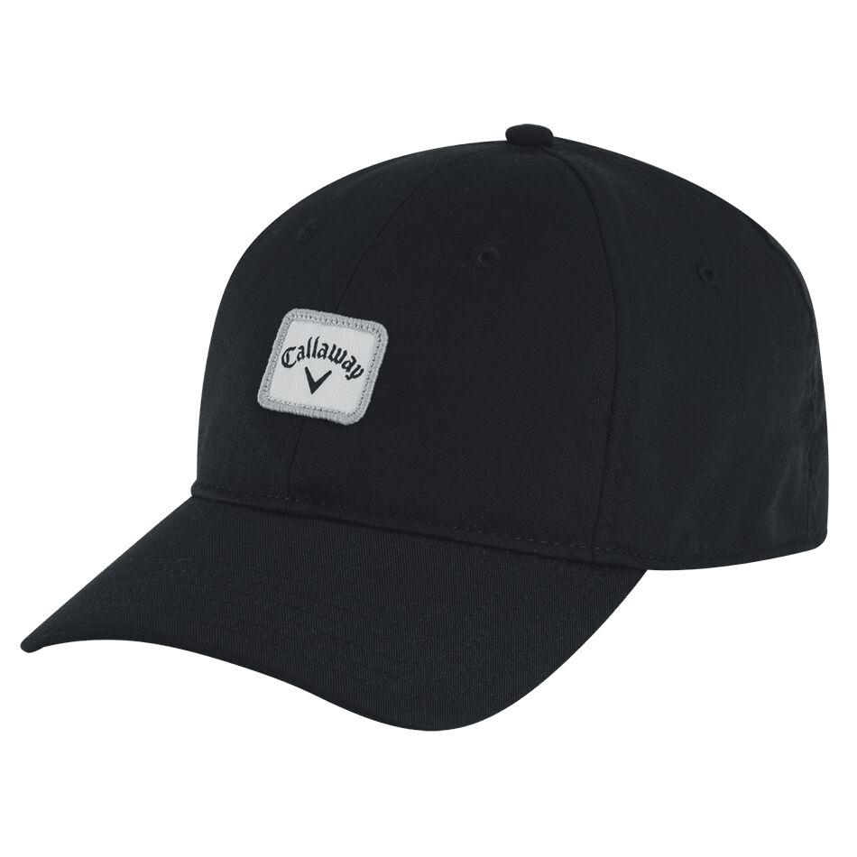 Callaway Golf 82 Label Cap headwear-2015-82-label-fitted-cap