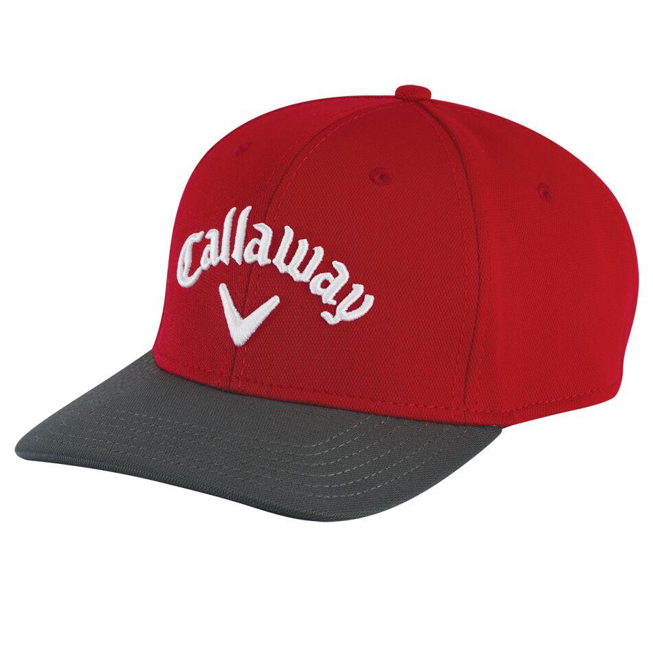 Callaway Golf Ball Park Cap headwear-2015-ball-park-fitted-cap