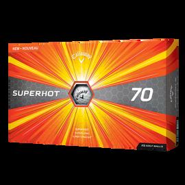 Superhot 70 15-Pack Golf Balls