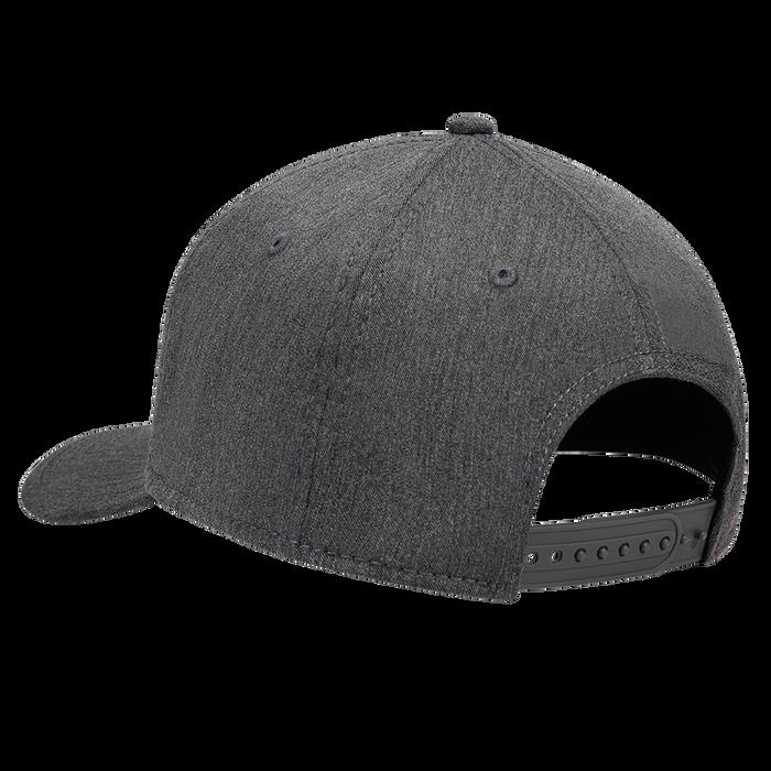 High Crown Hat