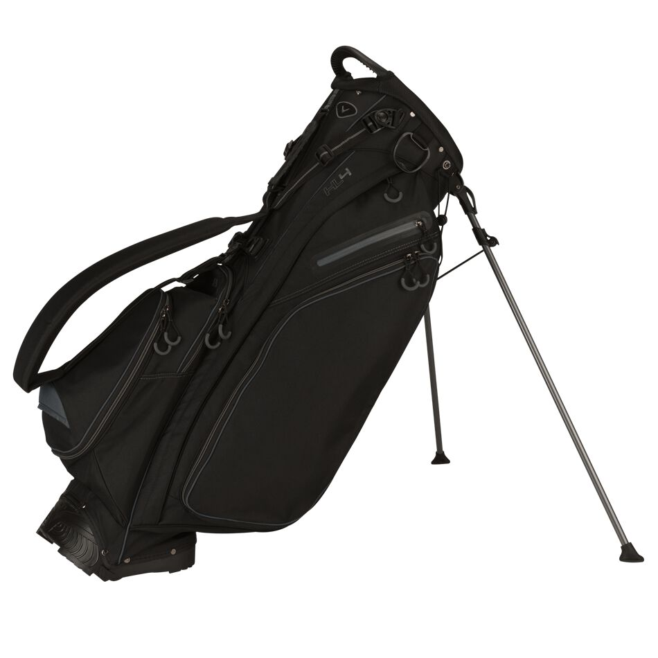 Image of Callaway Golf Hyper-Lite 4 Single-Strap Stand Bag
