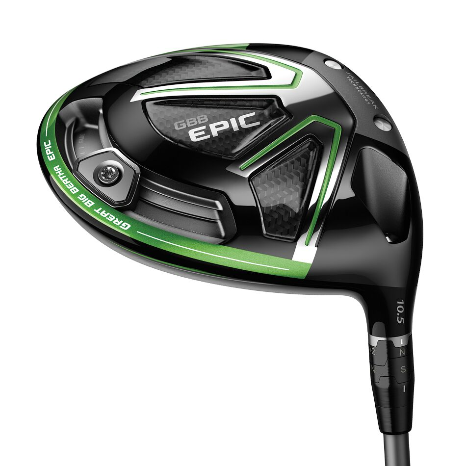 Image of Callaway Golf GBB Epic Drivers