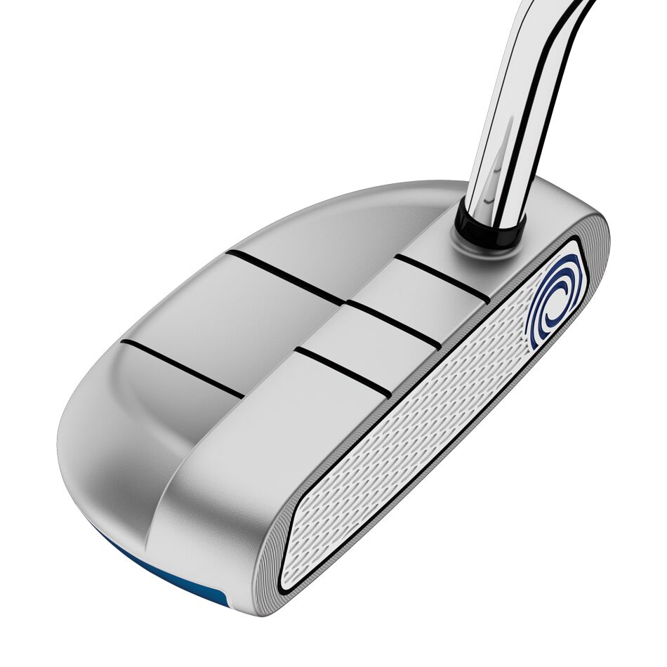 Image of Odyssey White Hot RX Rossie Putter