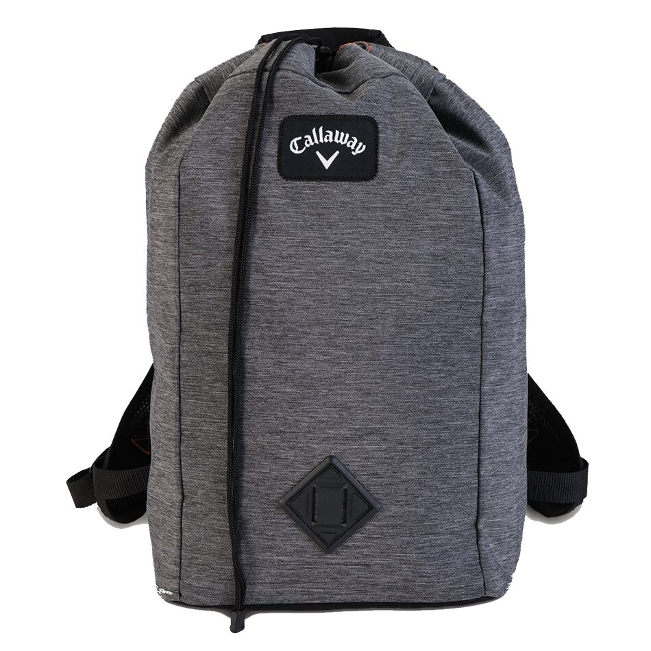 Image of Callaway Golf Clubhouse Drawstring Backpack