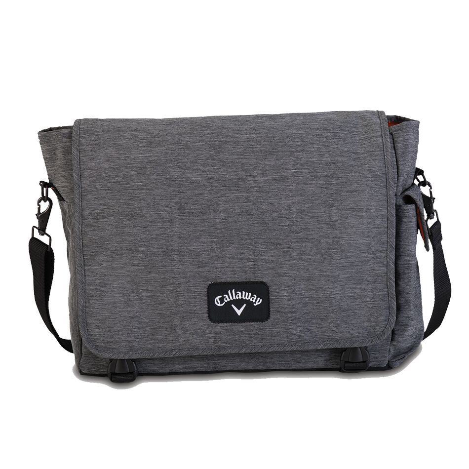 Image of Callaway Golf Clubhouse Messenger Bag