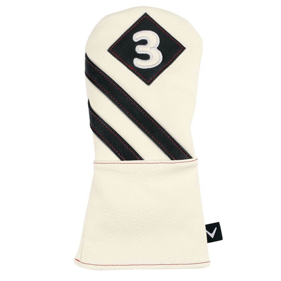 Callaway Golf Vintage Fairway Wood Headcover Compare Value Golf Gear and Apparel -