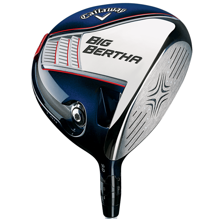 Big Bertha Drivers