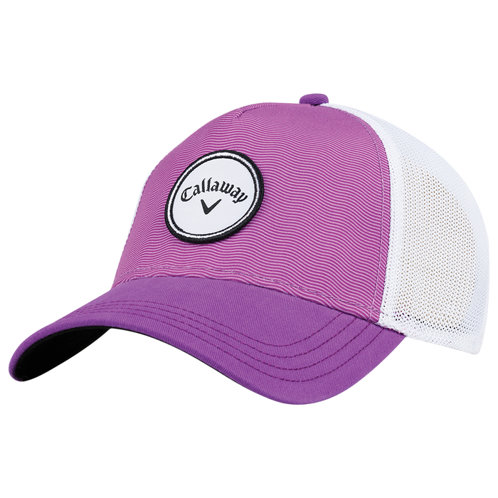 Women's CG Trucker Cap