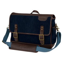 Tour Authentic Messenger Bag