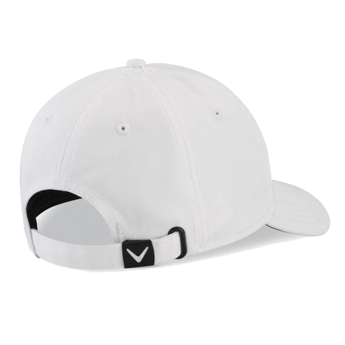 Women's Side Crested Structured Cap