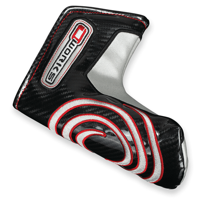 Odyssey O-Works Red Tank #1 Putter