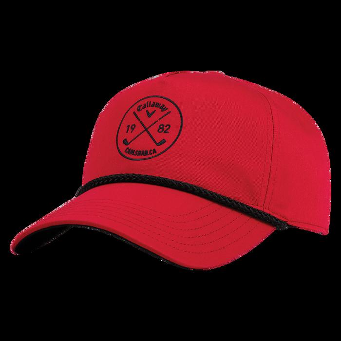 Rope Hat