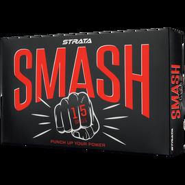 Strata Smash Golf Balls