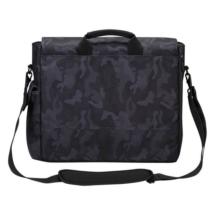 Clubhouse Messenger Bag