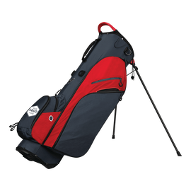 Fusion Zero L Stand Logo Bag