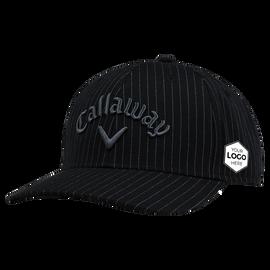 High Crown Logo Hat