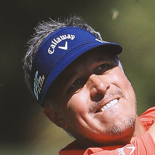 Fredrik Jacobson Player Profile Thumbnail