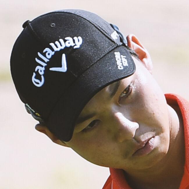 Min Woo Lee Player Profile Thumbnail