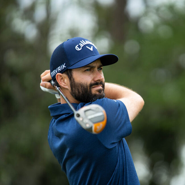 Adam Hadwin Player Profile Thumbnail