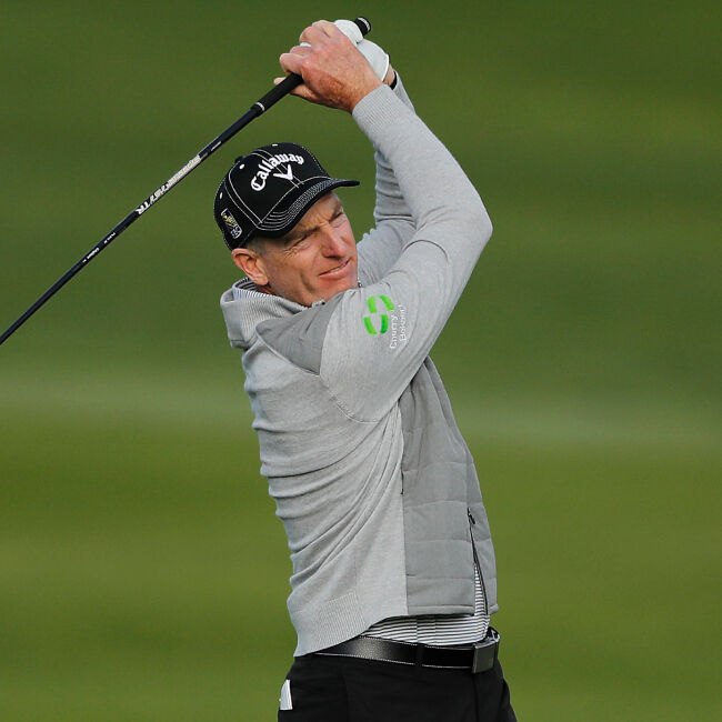 Jim Furyk Player Profile Thumbnail