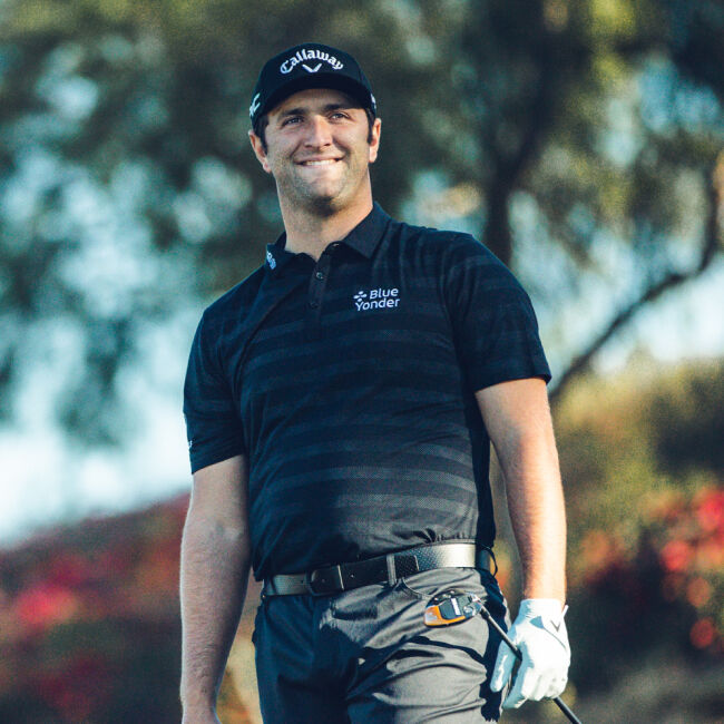 Jon Rahm Player Profile Thumbnail