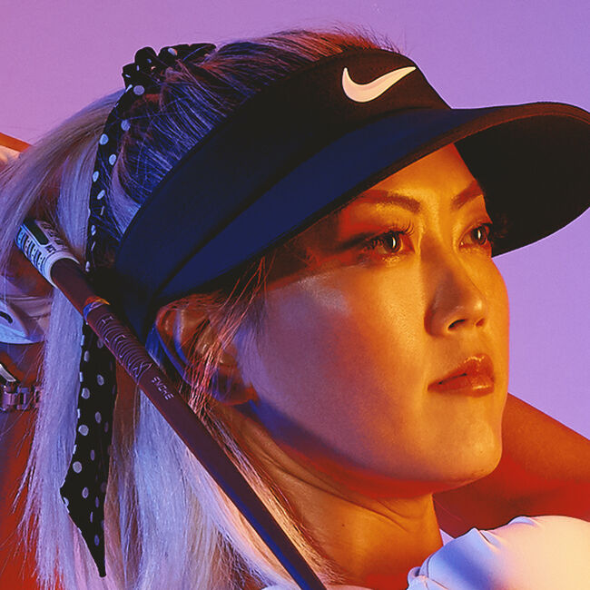 Michelle Wie Player Profile Thumbnail