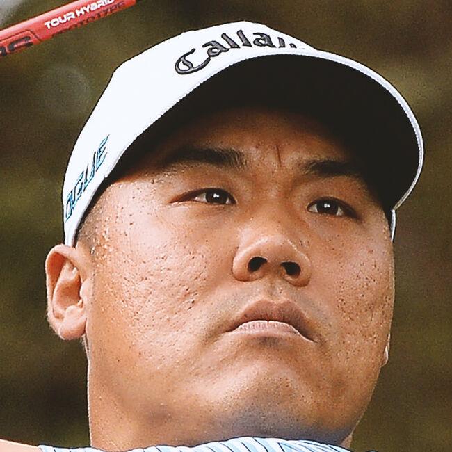 John Chin Player Profile Thumbnail