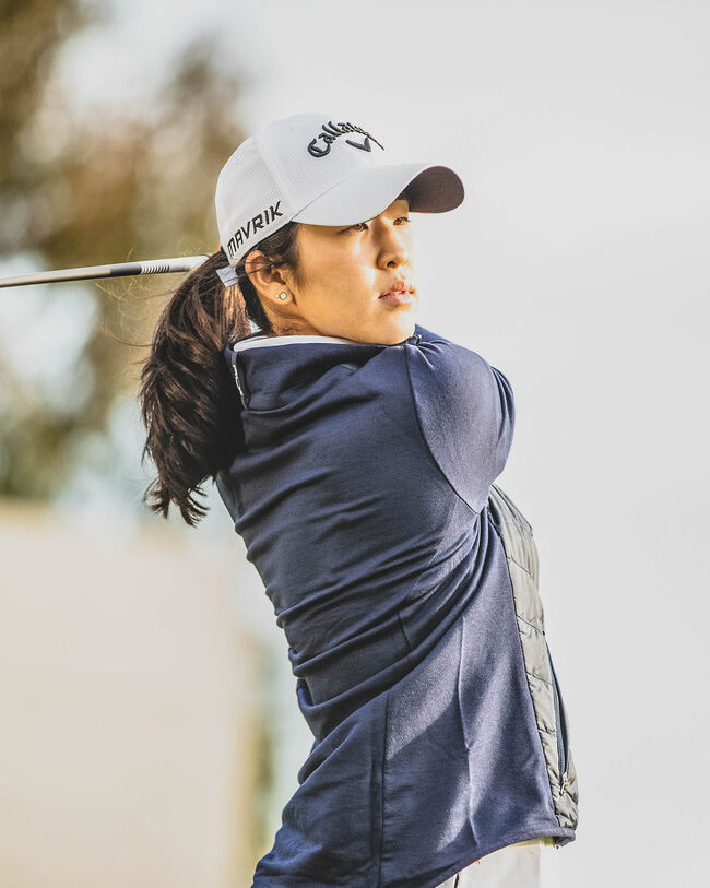 Andrea Lee Player Profile Thumbnail