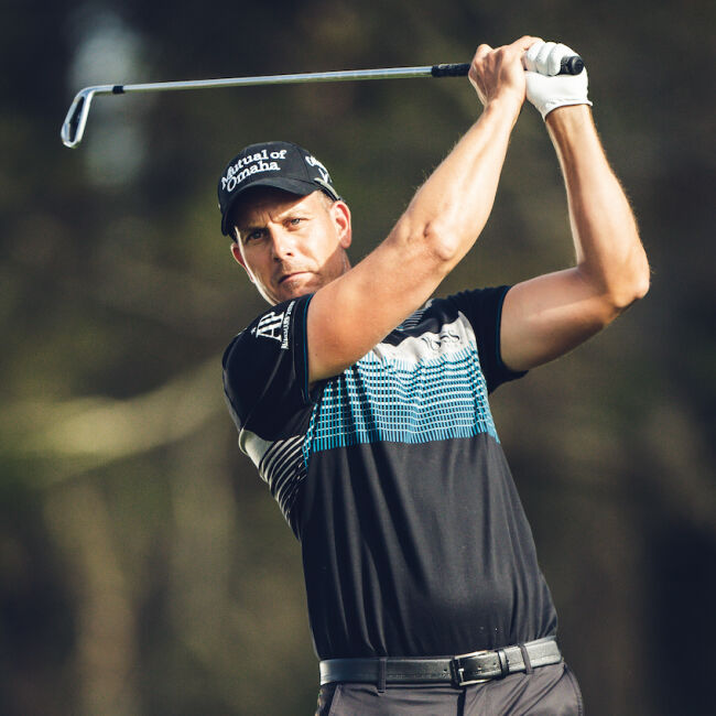 Henrik Stenson Player Profile Thumbnail
