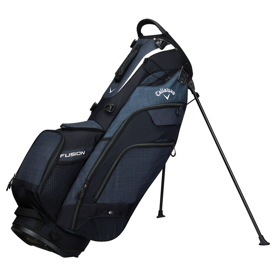 Image of Callaway Golf Fusion 14 Stand Bag