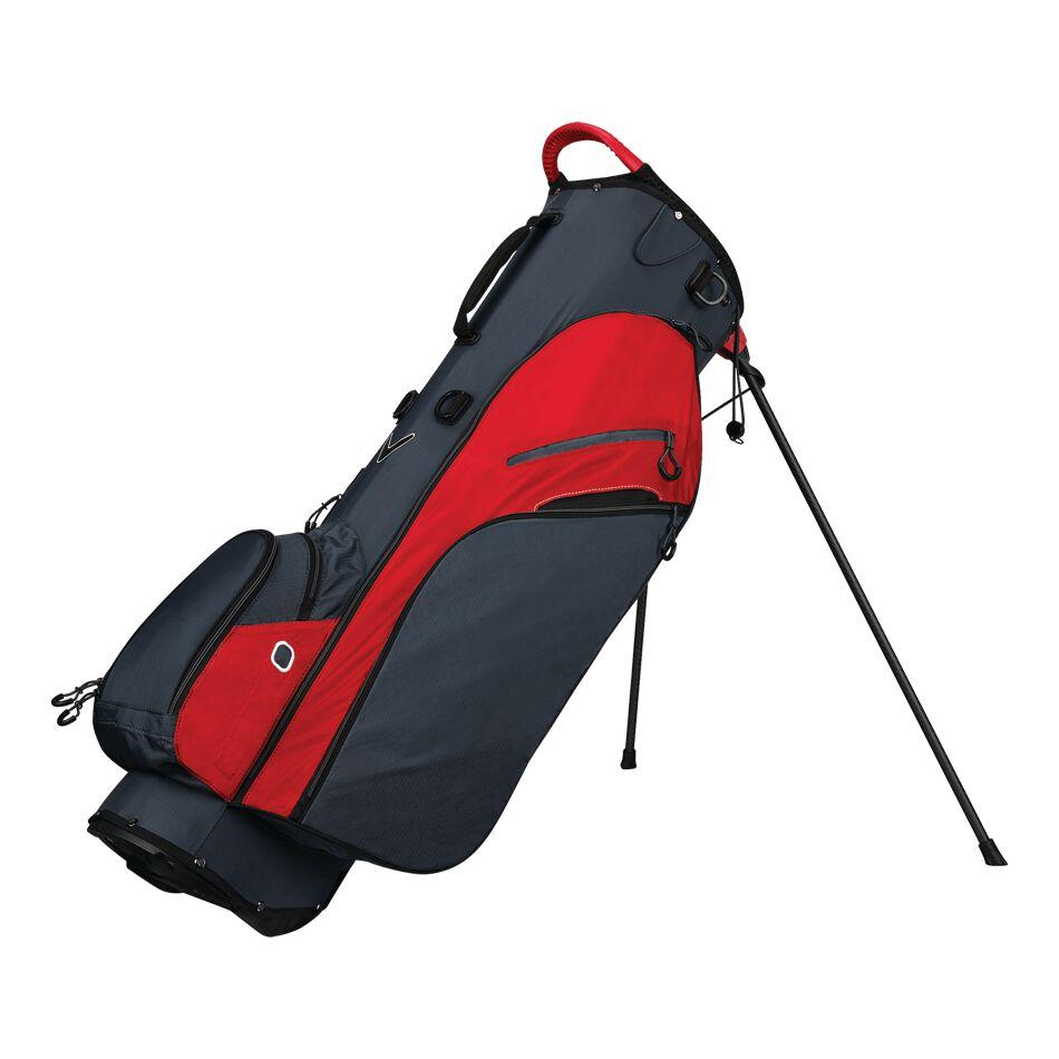 Image of Callaway Golf Fusion Zero L Stand Bag