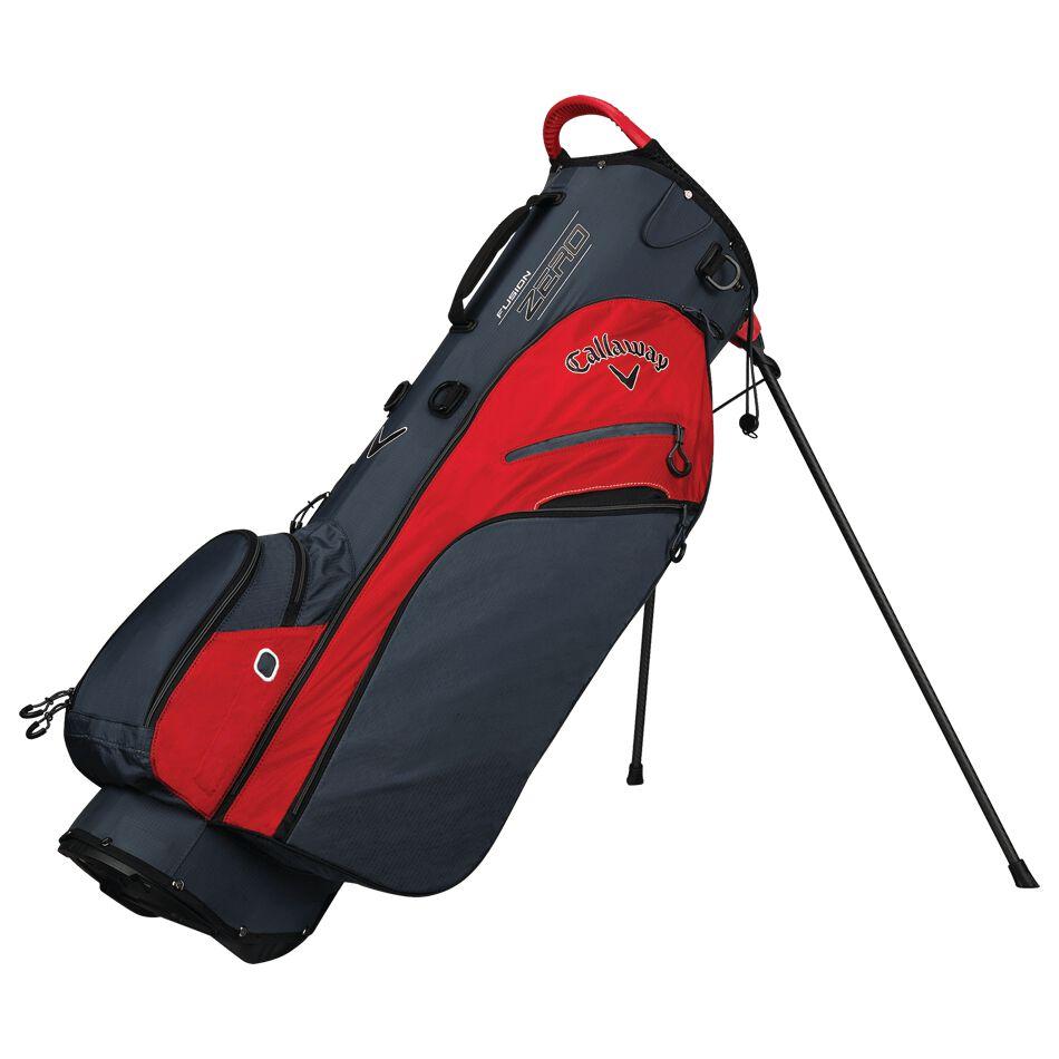 Image of Callaway Golf Fusion Zero Stand Bag