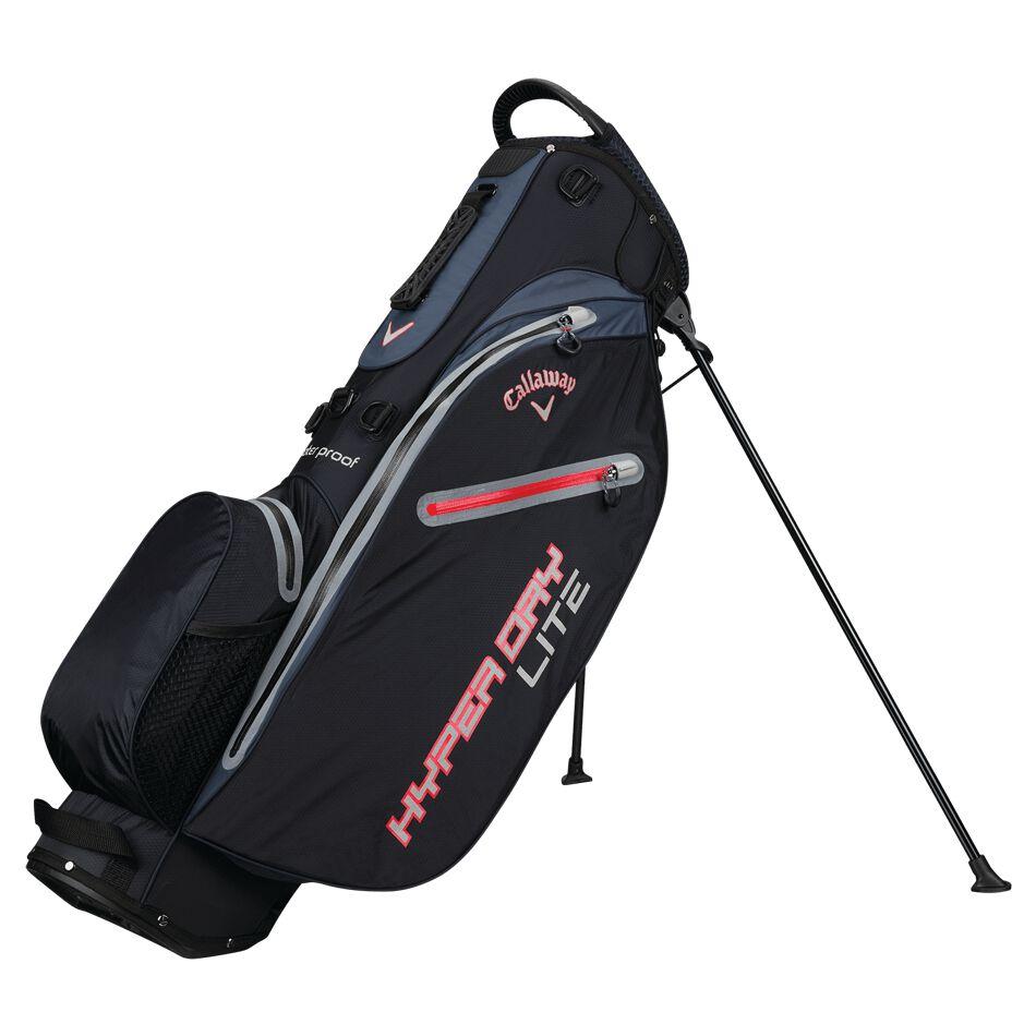 Image of Callaway Golf Hyper Dry Lite Stand Bag