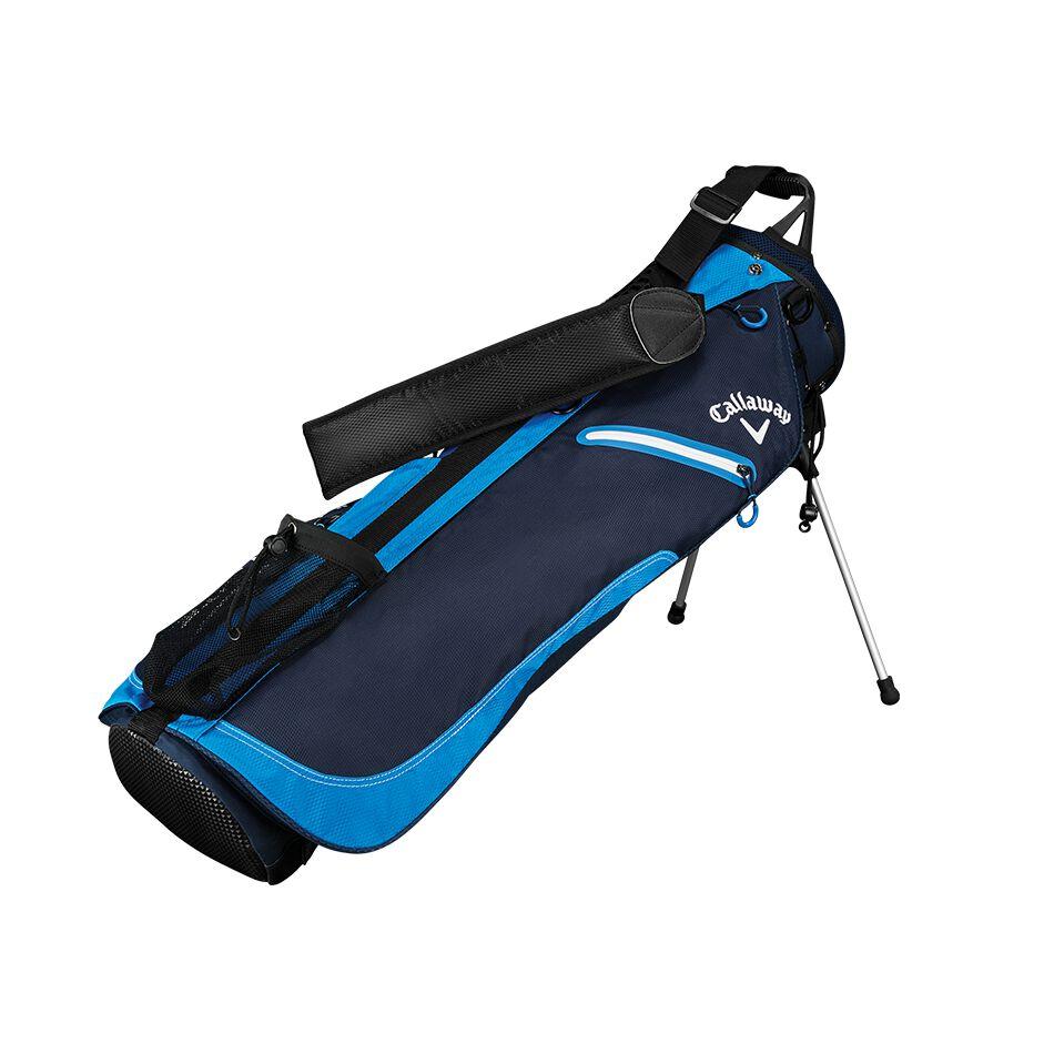 Image of Callaway Golf Hyper-Lite 1+ Double Strap Pencil Bag