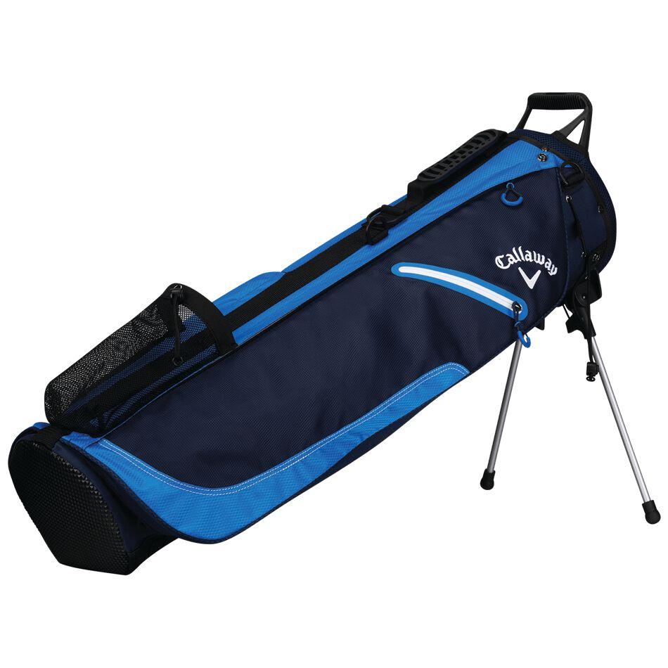Image of Callaway Golf Hyper-Lite 1+ Pencil Bag Sangle Simple