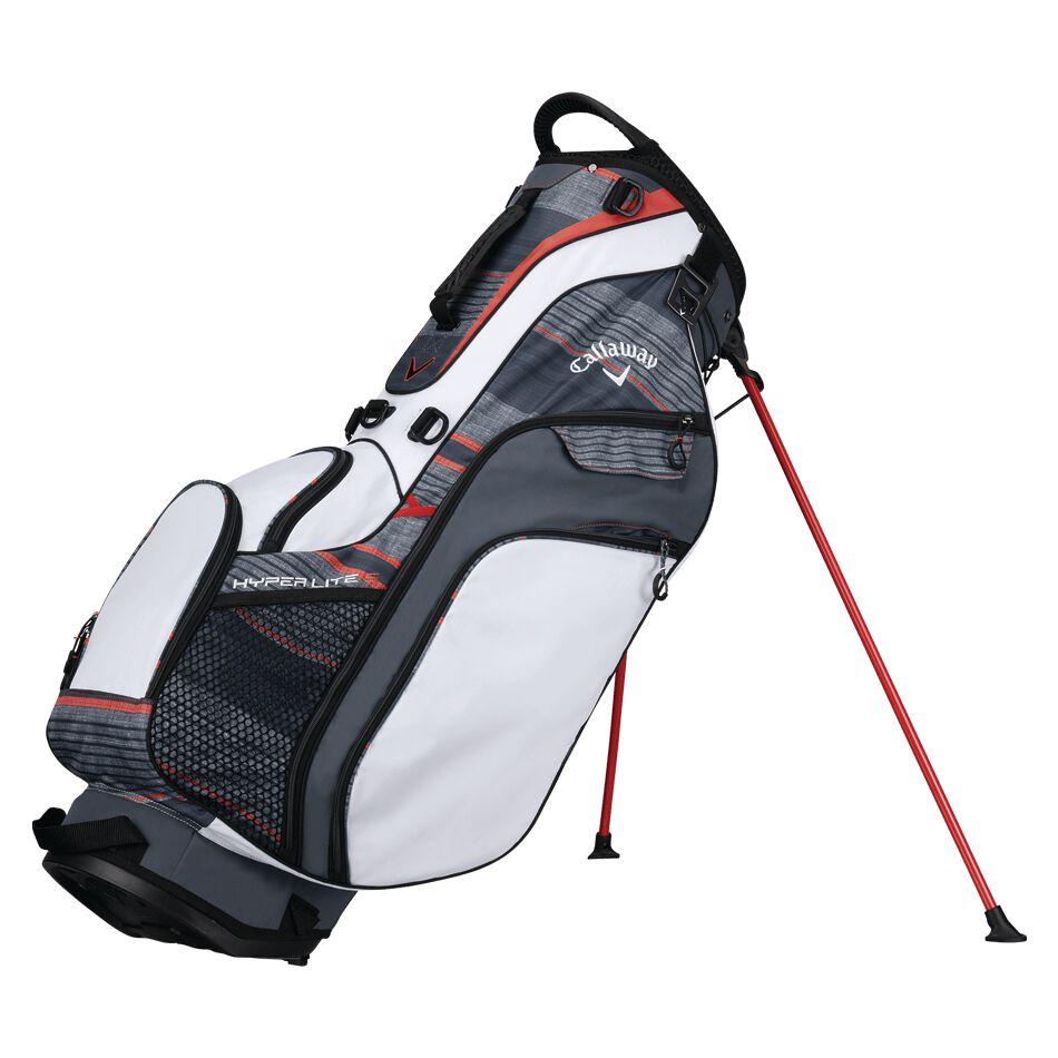 Image of Callaway Golf Hyper-Lite 5 Stand Bag