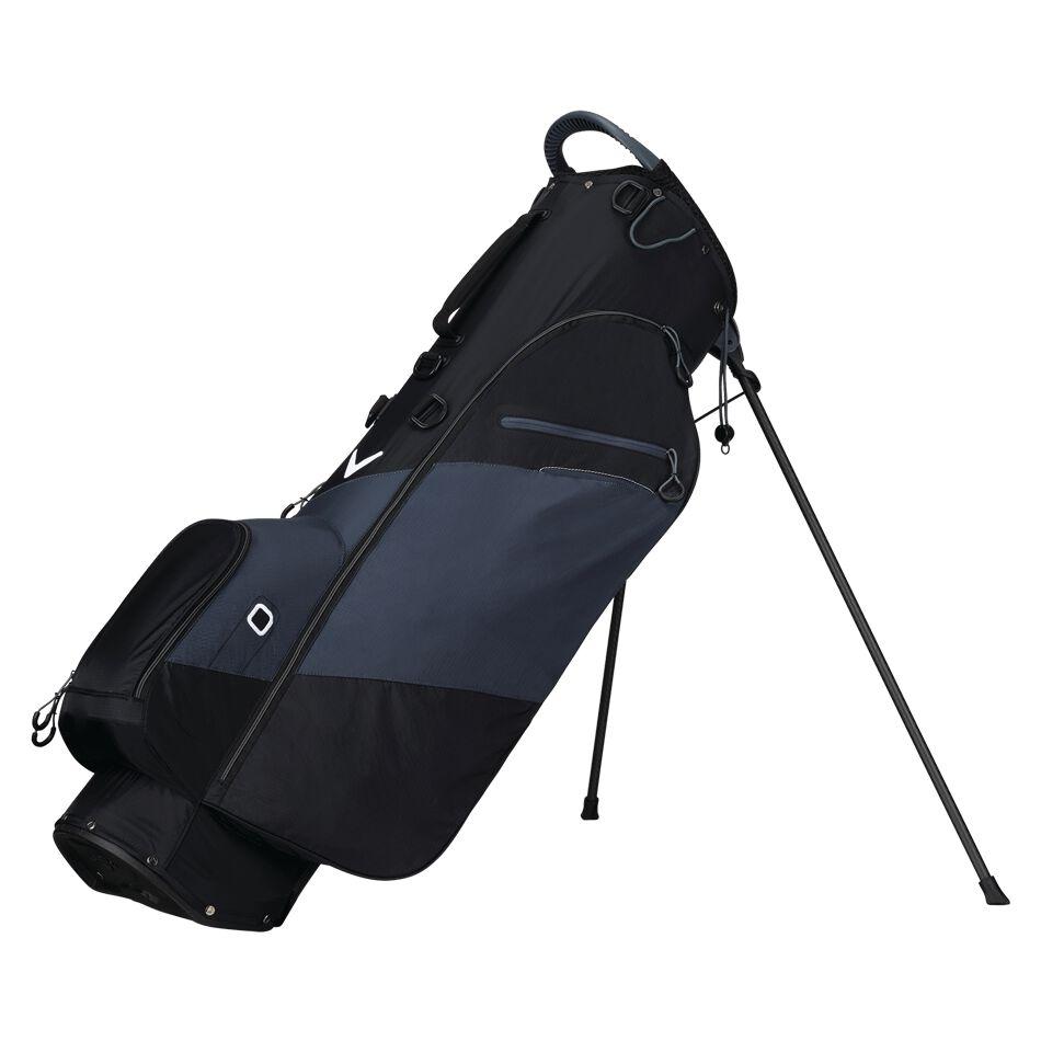 Image of Callaway Golf Hyper-Lite Zero L Double Strap Stand Bag
