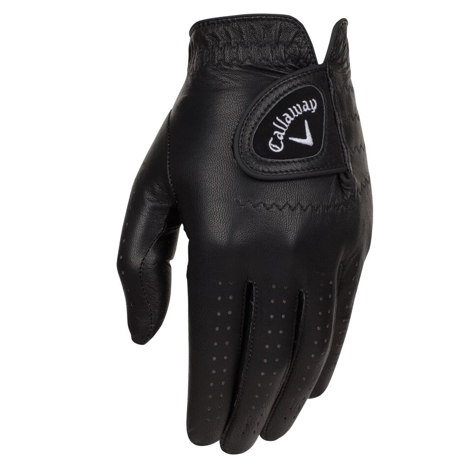 Image of Callaway Golf Opticolor Gloves