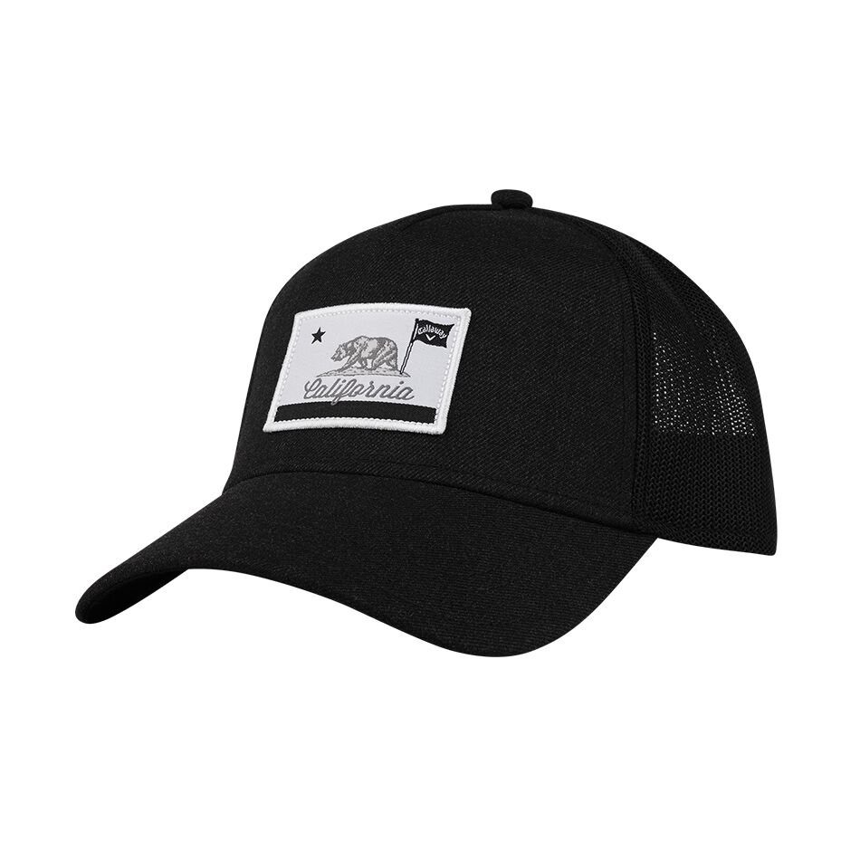 Image of Callaway Golf Cali Trucker Cap