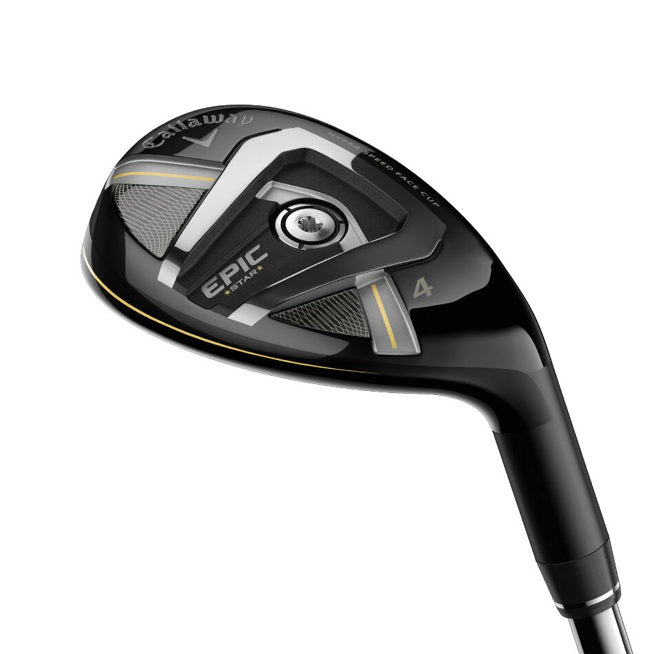 Image of Callaway Golf Epic Star Hybrids