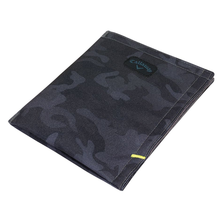 Image of Callaway Golf Clubhouse Valuables Pouch 2.0