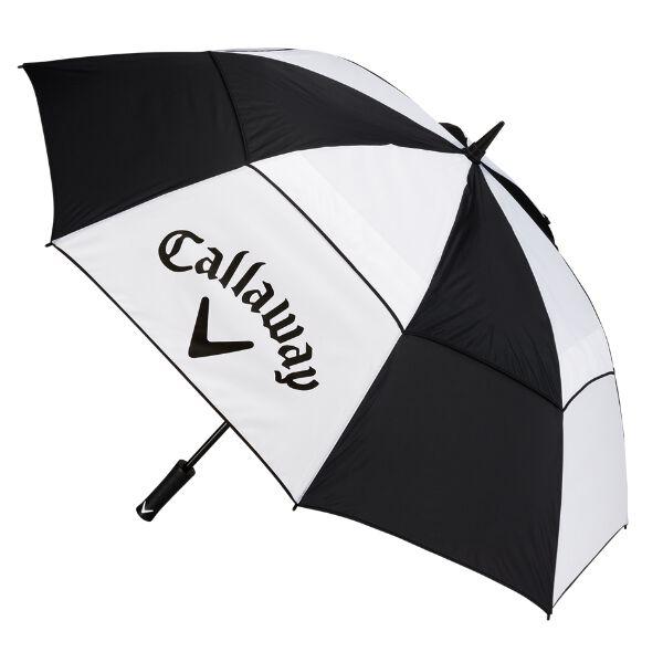 Image of Callaway Golf 60 Clean Logo Umbrella