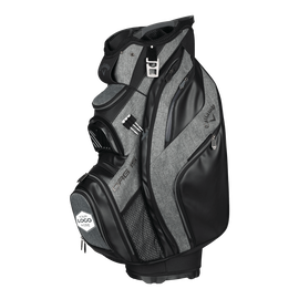 Org. 15 Logo Cart Bag