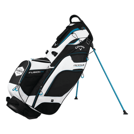 Fusion 14 Rogue Edition Logo Stand Bag