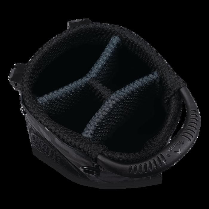 Hyper-Lite Zero L Double Strap Stand Bag