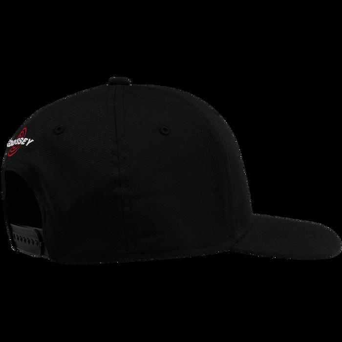Odyssey High Crown Cap